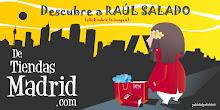 Raúl Salado en detiendasmadrid.com