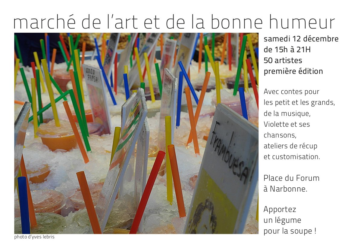Blend 39 art 12 d cembre - Marche de l art de la table ...