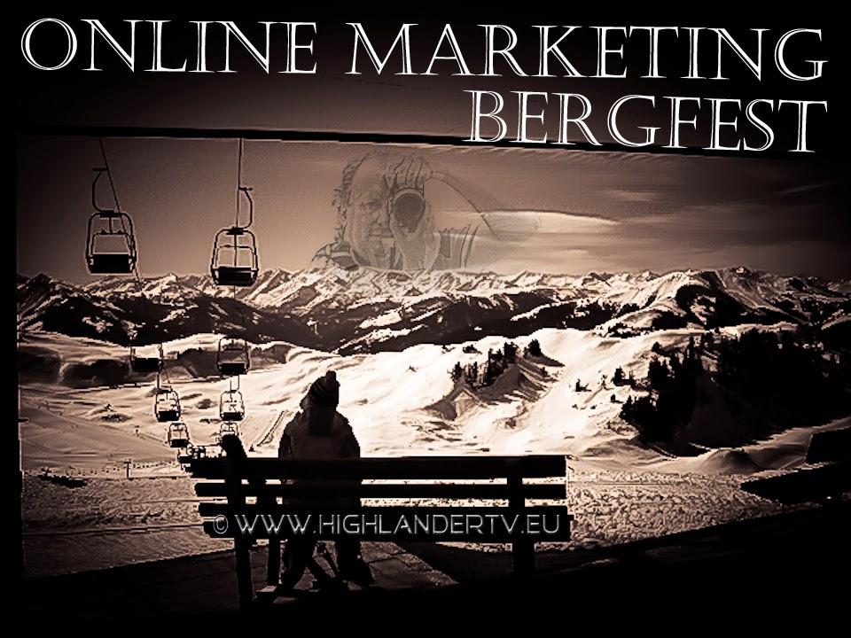 Bergfest- © www.highlanderTV.eu