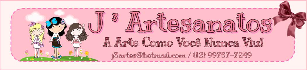 J³ Artesanatos
