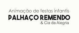 PALHAÇO REMENDO