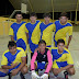 Direção do Colegio Estadual de Amparo promove Jogos Internos Escolares - JIE