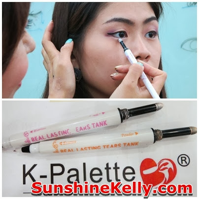 K-Palette  Real Lasting Tear Tanks, makeup, k-palette, japan