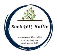 Societeit Koffie
