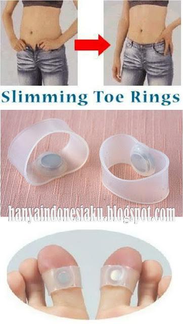 akupuntur, aman, cara langsing aman, cincin pelangsing, diet, fat, harga cincin, indonesia, kesehatan, langsing, murah, ring, slimming, slimming ring toe, slimming toe, teknologi,  diet alami tanpa efek samping