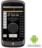 APPLICAZIONE ANDROID PER TRASFORMARE LO SMARTPHONE IN UNA STAZIONE RADIO A ONDE CORTE