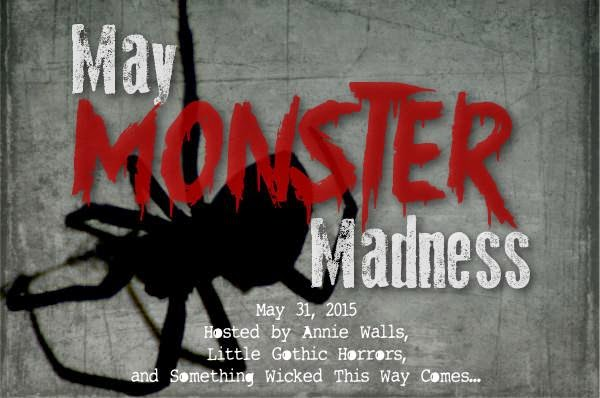 May Monster Madness 2015 - Sign Up Now!
