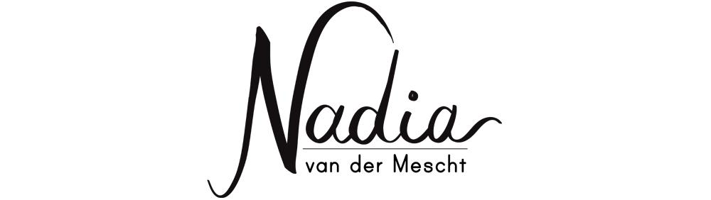 Nadia van der Mescht