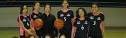 Equipe de Basquetebol treina para Regionais