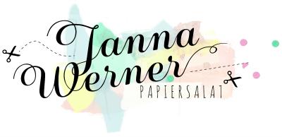 Janna Werner | Papiersalat
