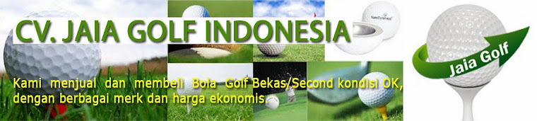 CV. JAIA GOLF INDONESIA