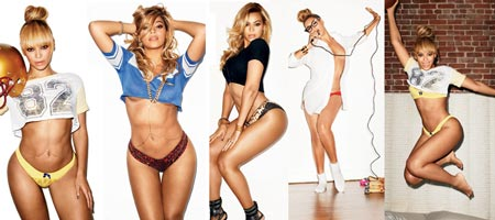 Beyonce 2013 on Beyonce S Gq Magazine Spread   February 2013