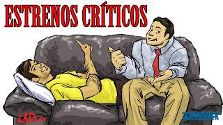 Clic para ver los capítulos de Estrenos Críticos