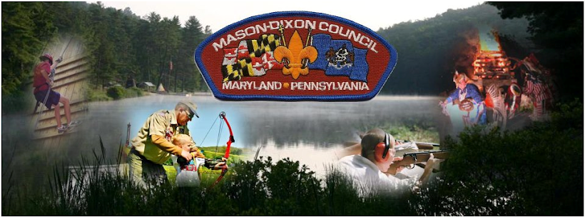 Mason-Dixon Council