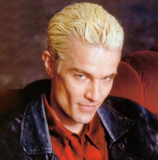 Spike Buffy l'ammazzavampiri
