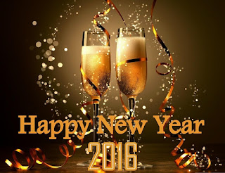 Imagenes de navidad con champan 2016- feliz 2016 para todos, un brindis con champan