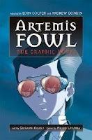 bookcover of (Artemis Fowl graphic novel #1) by Eoin Colfer
