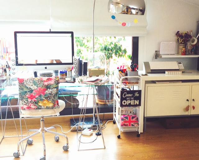 Petit studio paperie