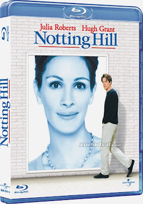 Movie Mania: Notting Hill (1999) m-HD 450MB