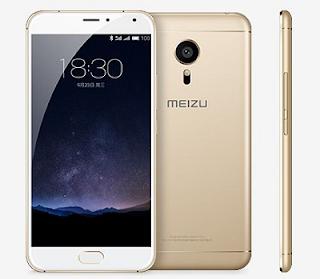 harga HP Meizu Pro 5 terbaru