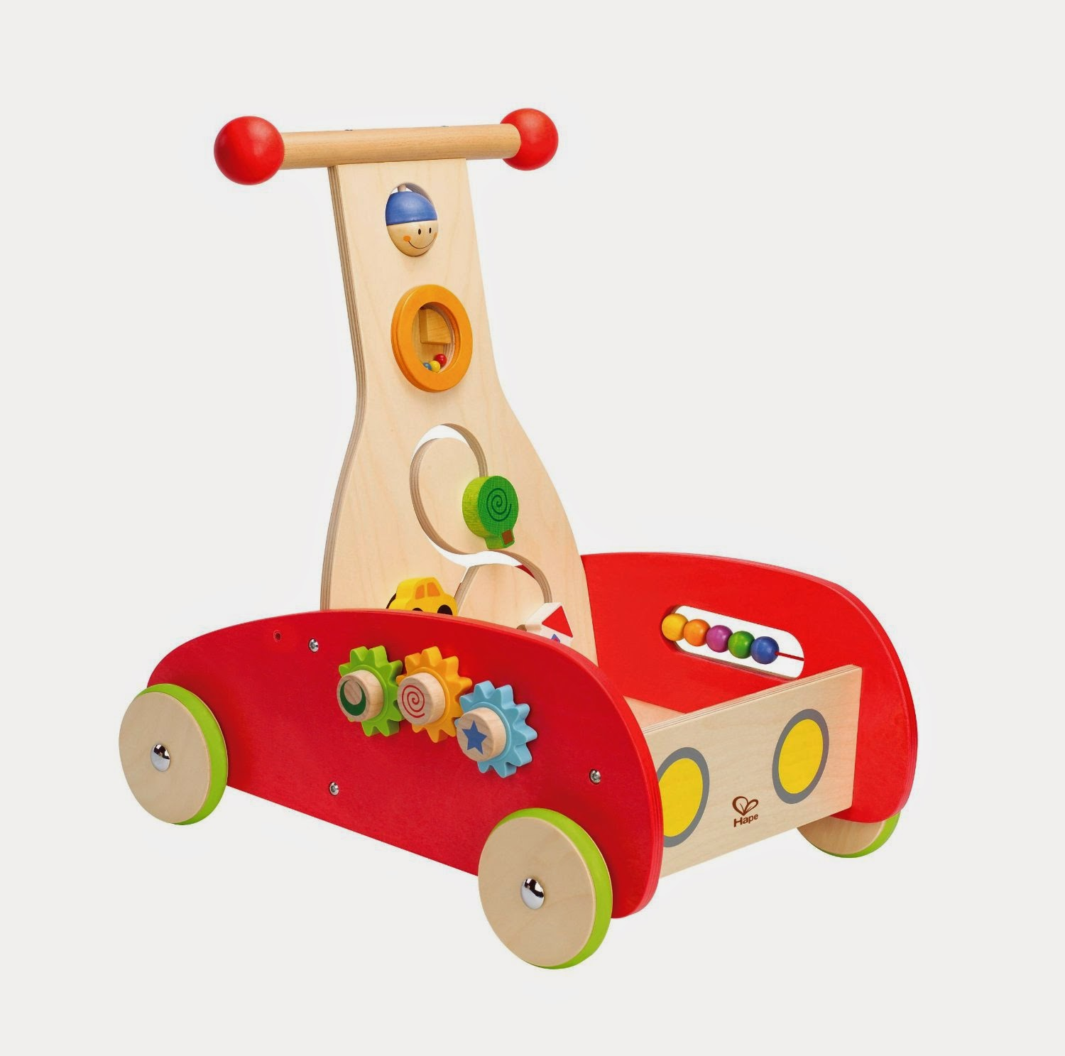 Hape Wonder Walker - Safe Baby toys