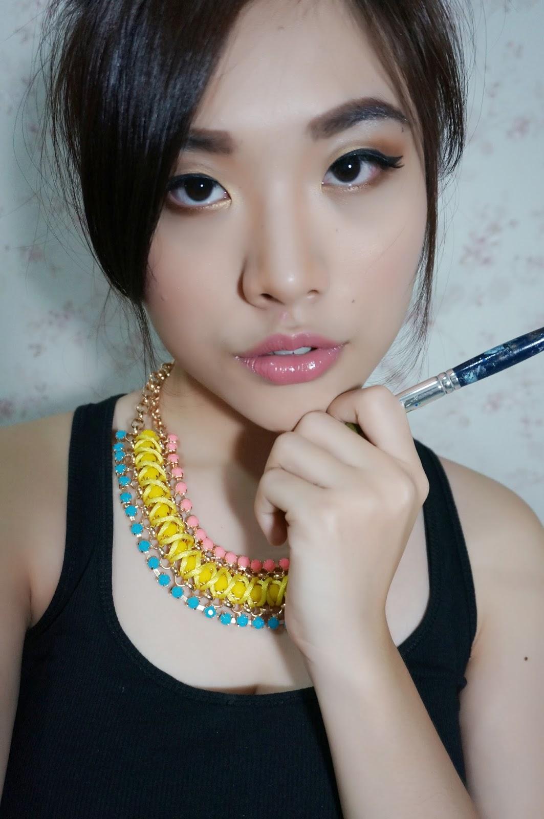 Audrey hepburn makeup tutorial korean makeup tutorial discover audrey hepburn makeup tutorial baditri Gallery