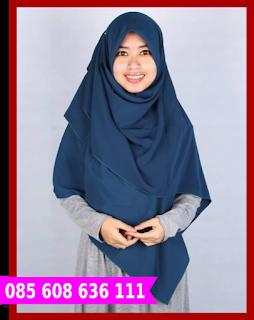 jilbab segi empat 2012