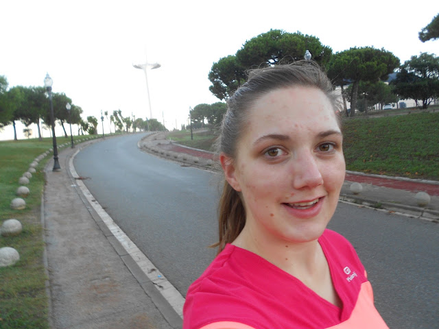 Running Barcelona | #runhappy