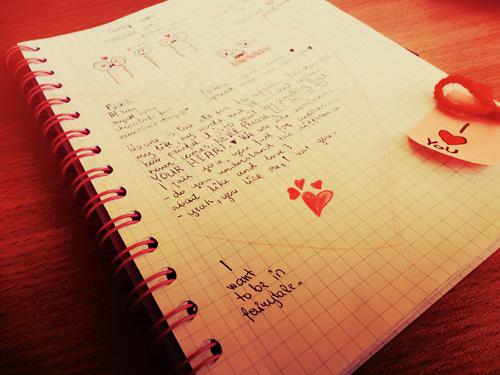 Schenkt Ihr Jemanden Was Zu Valentinstag ? Wenn Ja, Was ? ;)