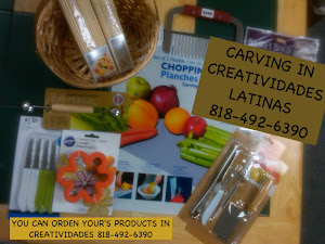 Carving products
