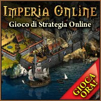Imperia Online, uno dei più appassionanti browser games di strategia senza download