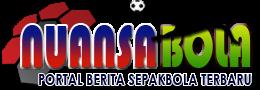 Nuansabola.com - Portal Berita Sepakbola Terbaru