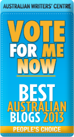please click on the pic to vote for me!
