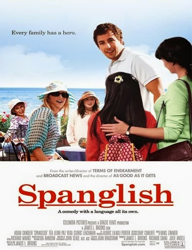 Ver Spanglish (2004) Online