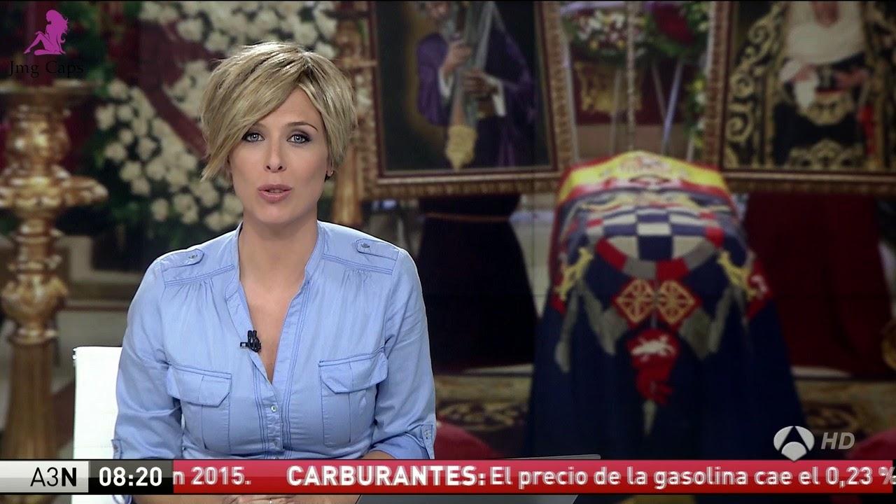MARIA JOSE SAEZ, LAS NOTICIAS DE LA MAÑANA (21.11.14)