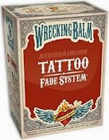 "<a href=""http://www.amazon.com/gp/product/B000X2H7TW/ref=as_li_tf_tl?ie=UTF8&camp=1789&creative=9325&creativeASIN=B000X2H7TW&linkCode=as2&tag=natutattrem0e-20"">Wrecking Balm Tattoo Removal & Fade System</a><img src=""http://ir-na.amazon-adsystem.com/e/ir?t=natutattrem0e-20&l=as2&o=1&a=B000X2H7TW"" width=""1"" height=""1"" border=""0"" alt="""" style=""border:none !important; margin:0px !important;"" />"