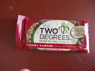 Two Degrees Bars
