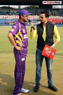 CCL 4 Bengal Tigers Vs Mumbai Heroes Match Pictures ~ Celebs Next
