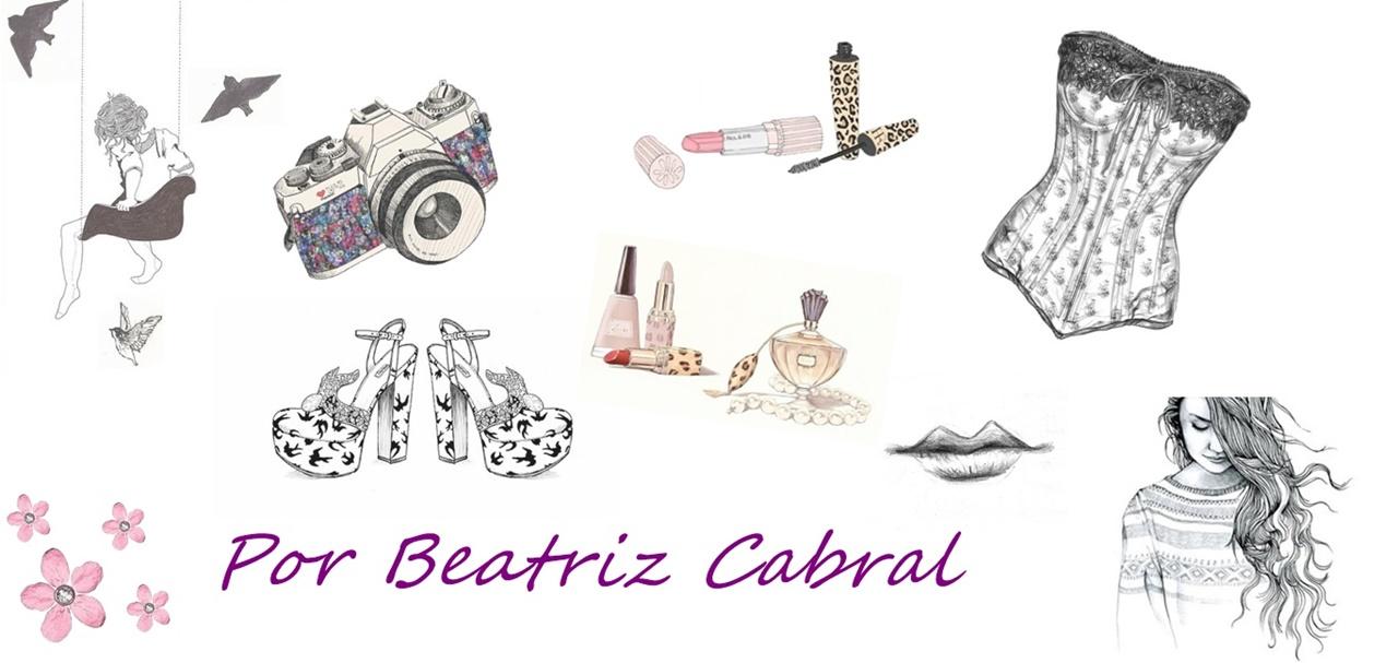 Beatriz Cabral