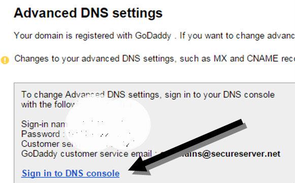 how to set up a custom github domain