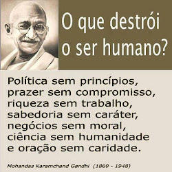 Pense nisso...