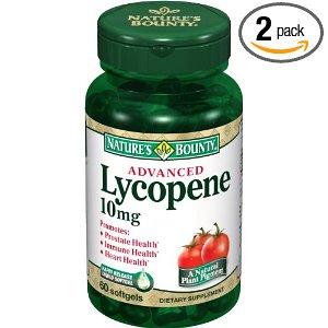 Lycopene Supplements