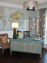 Fixer Upper Home Office Ideas