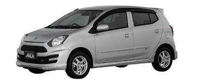 Daftar Harga Mobil Daihatsu Terbaru