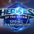 Heroes of the Storm Spring Championship Kicks Off This Month