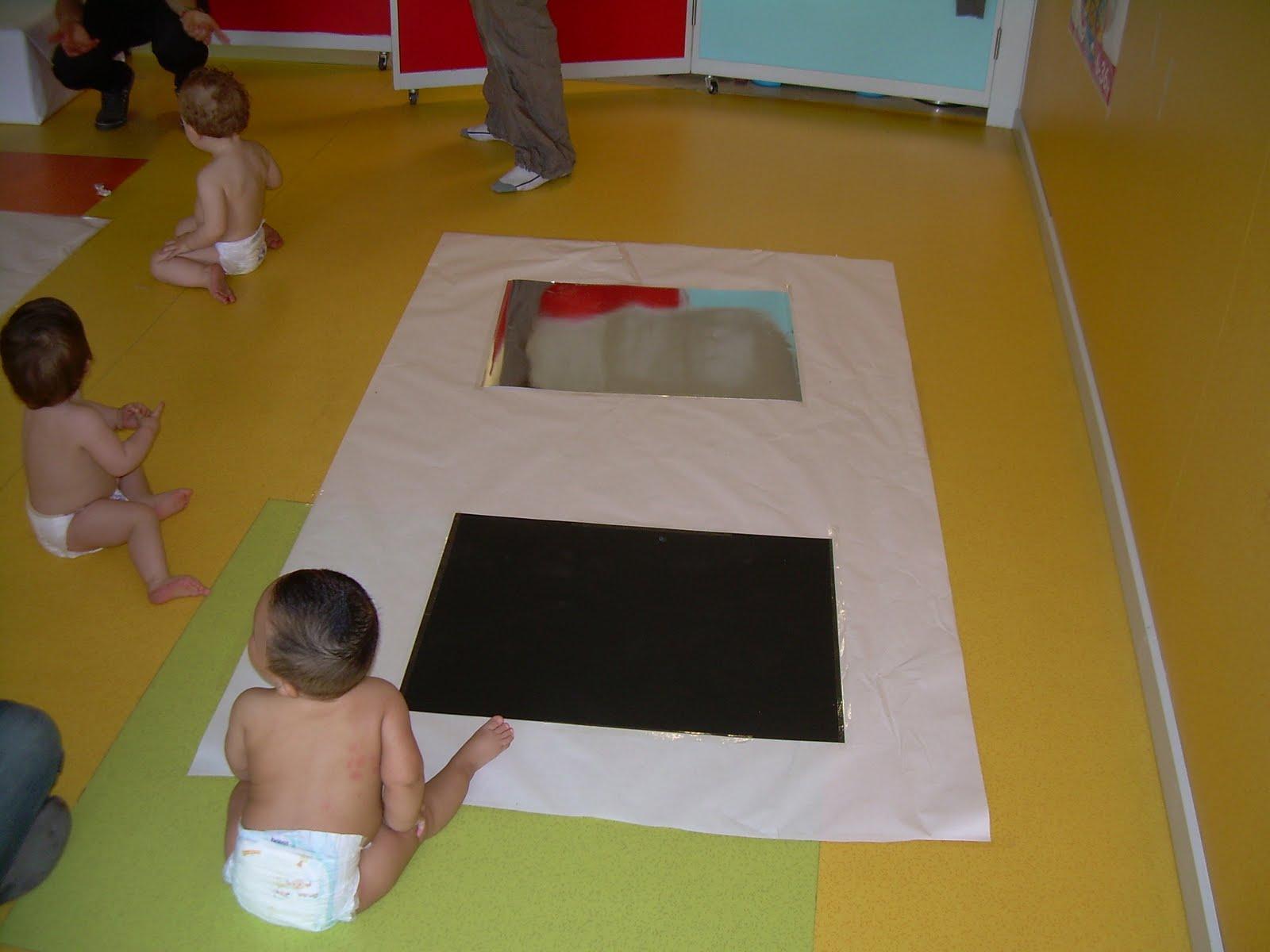 Psicomotricidad 0 3 a os for Actividades pedagogicas para ninos de 2 a 3 anos