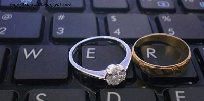 Wedding+Engagement+Risik ring(s?) cool fact! :)