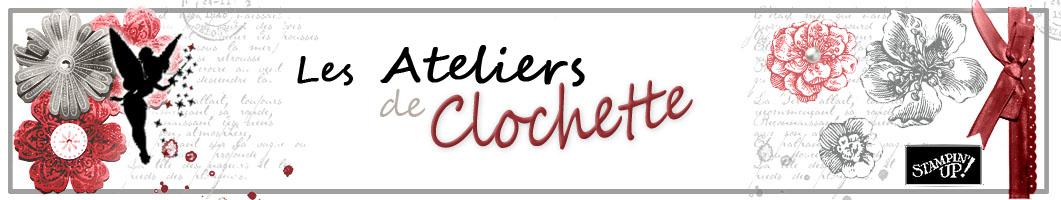 Les Ateliers de Clochette