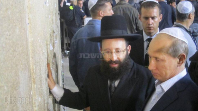 Порошенко в Нью-Йорке встретился с представителями еврейских организаций США - Цензор.НЕТ 1249