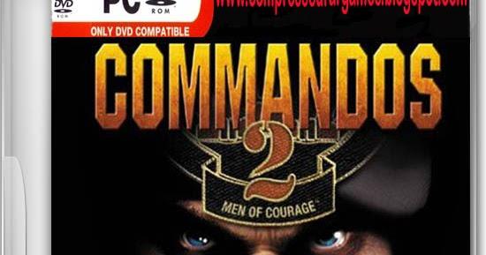 commandos beyond the call of duty crack no cd